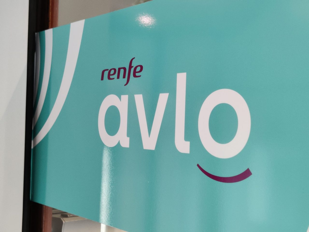 Renfe AVLO Low Cost7